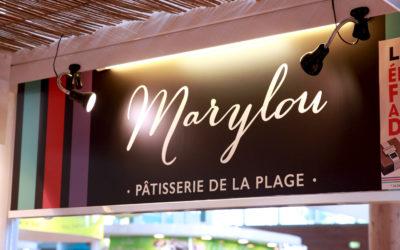 Chez Marylou à La Baule