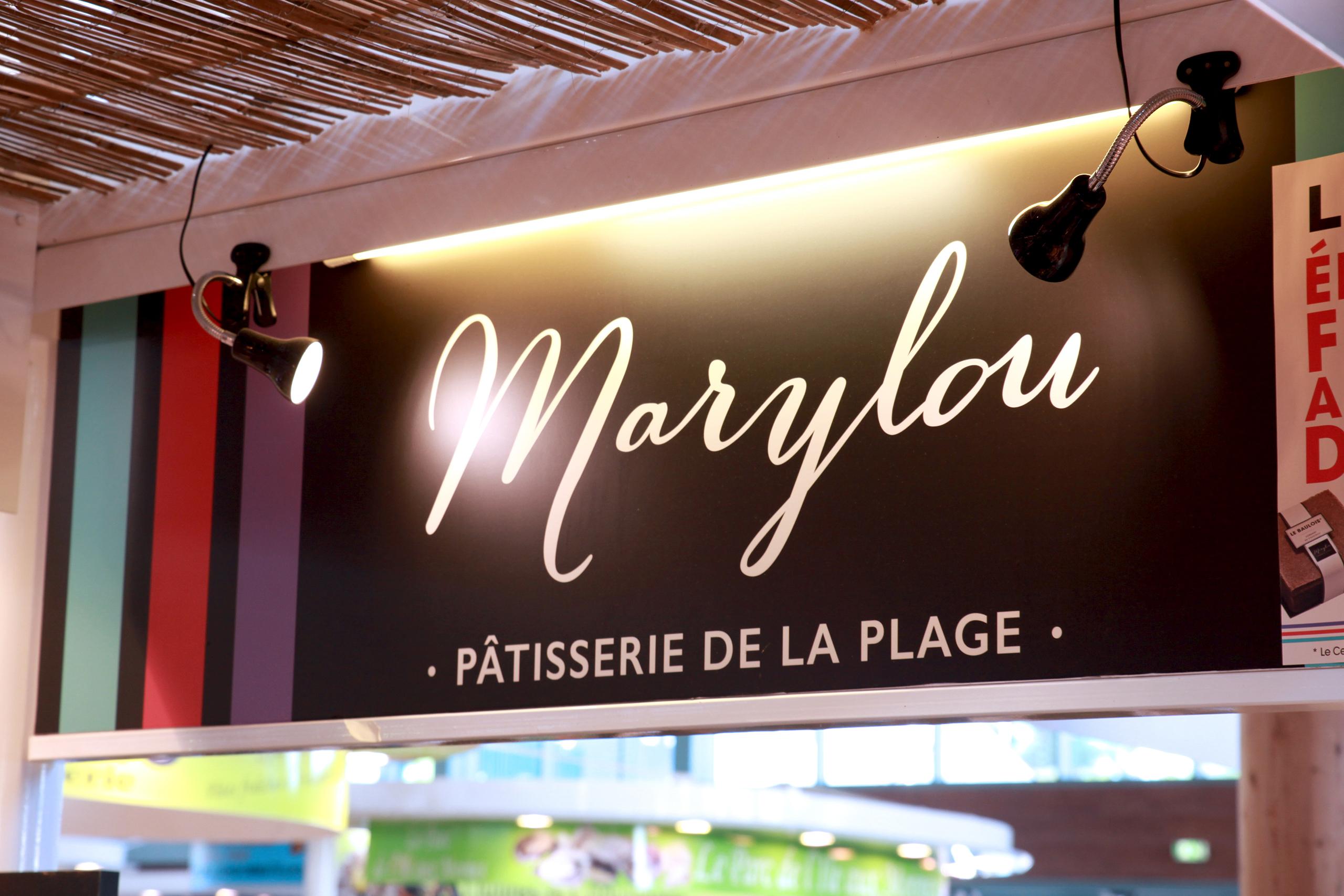 Visite chez Marylou à La Baule